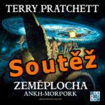 Soutěž o deskovou hru Zeměplocha: Ankh-Morpork