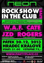 neon rock show