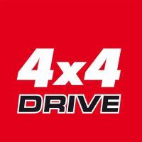 4x4 Drive