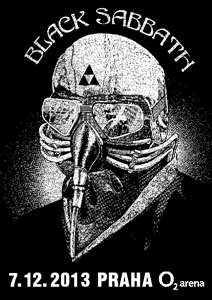 Možná poslední šance vidět Black Sabbath naživo