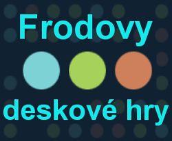 Herní oslava – 8. výroční založení Frodových deskových her