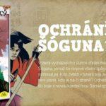 Soutěž o herní novinku – Samurajský meč
