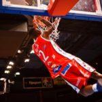 Basketbalový svátek v Pardubicích