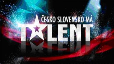 Chrudim má zastoupení v soutěži Česko Slovensko má Talent