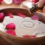 Aromaterapie v chrudimské čajovně Luna