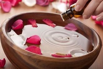 V chrudimské čajovně proběhne akce, jejímž tématem bude aromaterapie, foto: propůjčeno z plakátu akce