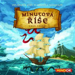 Novinka od MindOK - Minutová říše