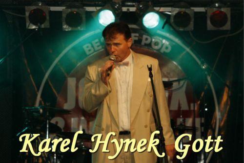 Karel Hynek Gott