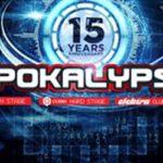 Apokalypsa v roce 2014 oslaví 15 let existence