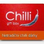 Soutěž o sakra pálivé chilli balíčky