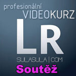 Soutěž o Videokurz Adobe Photoshop Lightroom 4+5