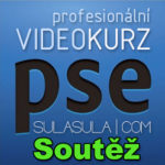 Soutěž o Videokurz Photoshop Elements