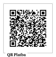 QR kod - Sirie