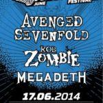 Festival Aerodrome se uskuteční v roce 2014 v Praze a to hned dvakrát!