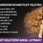 Soutěž o kosmetický balíček a VIP vstupenky na mezinárodní kosmetický veletrh
