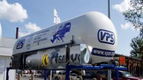 VPS - 60. výročí oslavili vybudováním nové haly