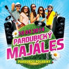 Vstupenky na Majáles Pardubice již v předprodeji