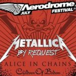 Alice In Chains posilují line up Aerodrome festivalu
