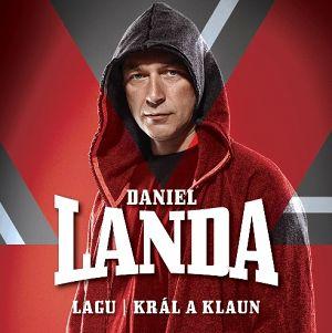 Daniel Landa - Žito tour 2014