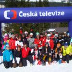 Dolní Morava nabídne příležitost stát se profesionálním lyžařem