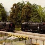 Železniční modeláři opět vystavují v Chrudimi