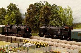 Výstava chrudimských železničářů je opět tu!