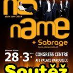 Soutěž o vstupenky na No Name