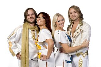 A Tribute To ABBA - ABBA The Show