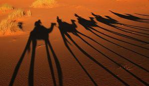Cestovatelská přednáška - Maroko