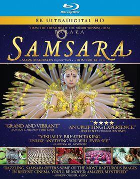 Filmový klub - Samsara