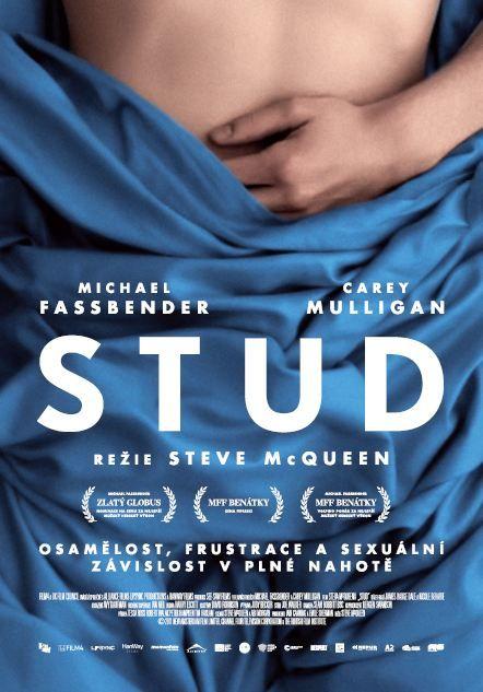 Filmový klub - Stud