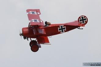 Přípravy na aviatickou pouť jsou v plném proudu, foto: Miloš Jenčík