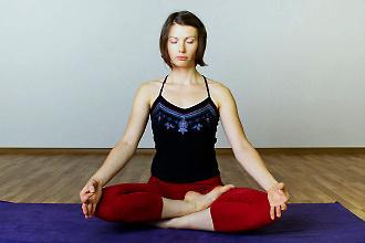 Umění meditace může být jedno z nejtěžších cvičení, ale mnozí ji provádíme, aniž bychom si toho byli vědomi, foto: archiv Barbory Bobkové