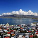 Pěšky od moře k moři – Island
