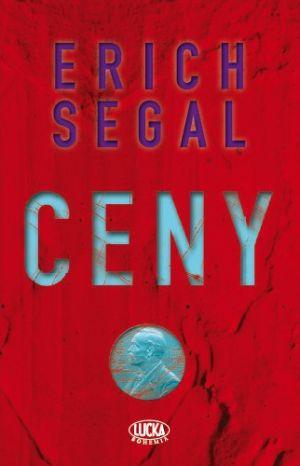 Knižní tip: Erich Segal - Ceny