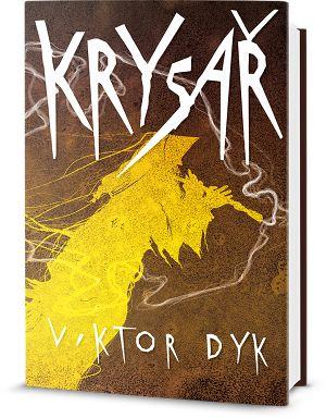 Knižní tip: Viktor Dyk - Krysař