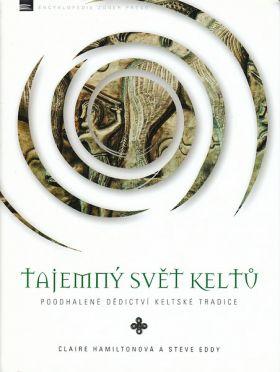 Knižní tip: Tajemný svět Keltů