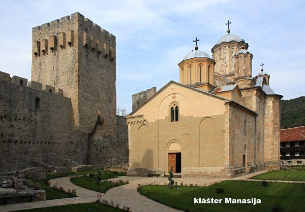 Cestovatelská přednáška - Putování západním Balkánem