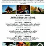 Série přednášek – Keltská civilizace a kultura