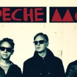 DEPECHE MODE – Delta Machine Tour