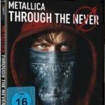 Legendární Metallica na dosah ve 3D filmu