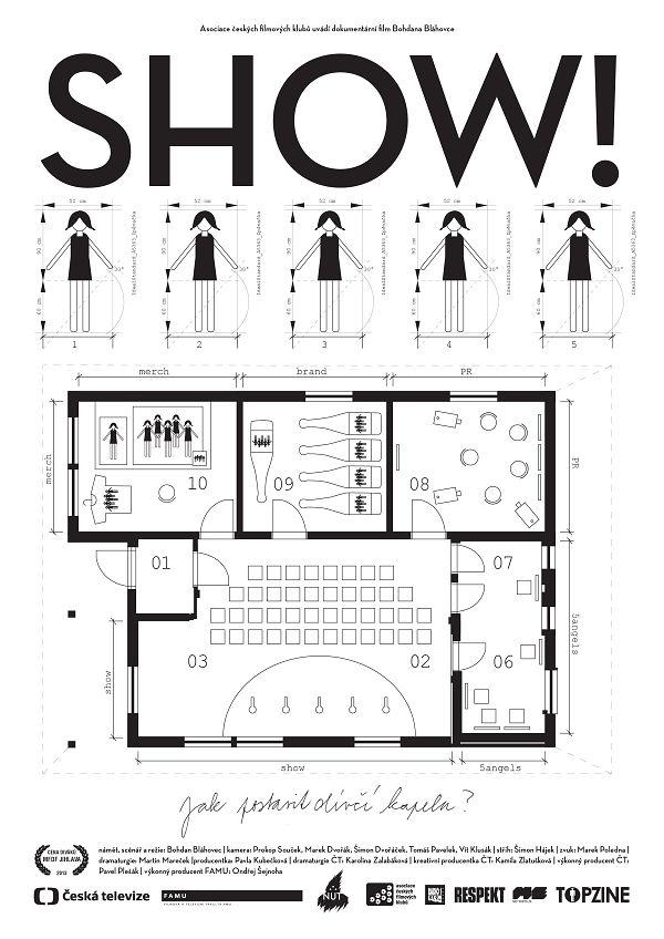 Filmový klub - Show!