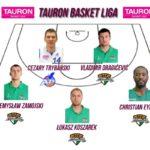 Sestavy týmů pro basketbalové utkání hvězd odtajněny