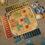 Soutěž o deskovou hru Tash-Kalar – Aréna legend