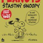 Knižní tip: Šťastný Snoopy – Sebrané stripy Peanuts