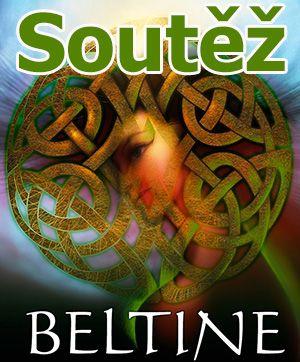 Soutěž o vstupenky na svátek keltské kultury - BELTINE 2014