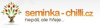 Semínka - chilli
