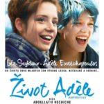 Filmový klub – Život Adéle