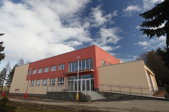 Nově zrekonstruovaný sál otevře Škwor