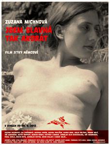 Pozvánka do Filmového klubu Městského kina v Chrudimi